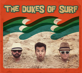The Dukes of Surf