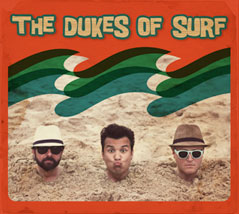The Dukes of Surf